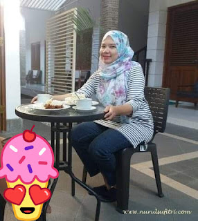 review hotel graha kinasih kotabaru yogyakarta nurul sufitri mom lifestyle blogger traveling culinary