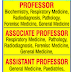A Well-Established Medical College at Chennai, Tamil Nadu Wanted Teaching and Non-Teaching Faculty