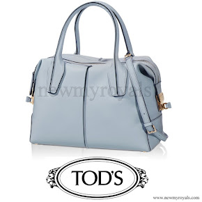Kate Middleton Style TOD'S D-Styling Bag