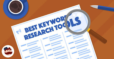 5 Best Keyword Research Tolls in 2020