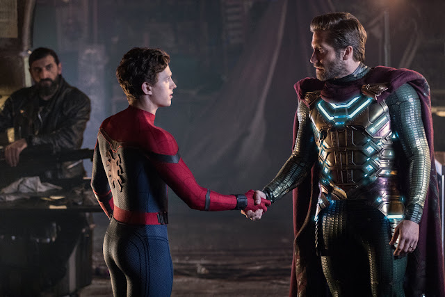 Spider-Man: Daleko od domova (Spider-Man: Far from Home) – Recenze