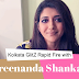 Kolkata GlitZ Rapid Fire With Dancer & Actress Sreenanda Shankar