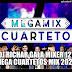 LO MEJOR DEL CUARTETO - MEGAMIX DJ RICHARD GALAMIXER