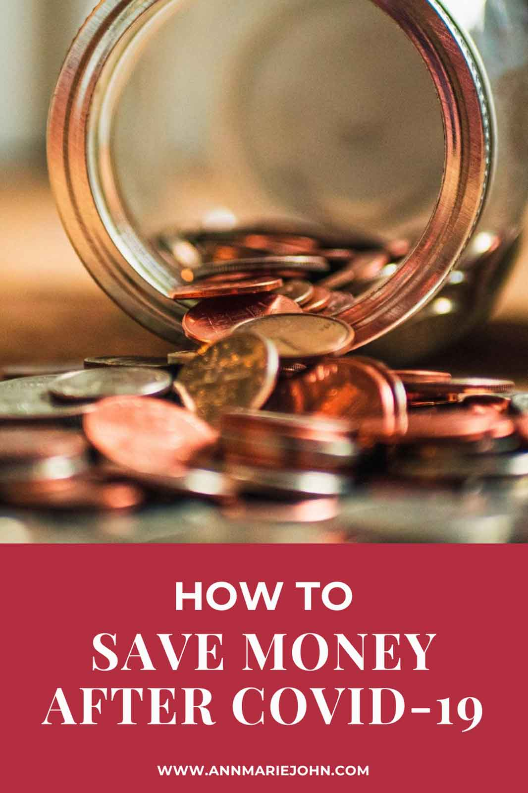 How to Save Money After COVID-19