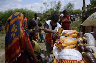 1.25-arab-will-distribute-in-nepal-for-flood-relief