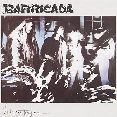 Crítica: Barricada - 'No hay tregua' (1986)