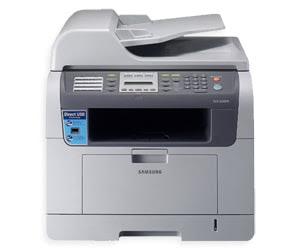 quality printing delivers maximum impress resolution of Up to  Samsung SCX-5530 Driver Downloads