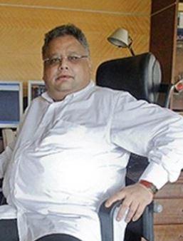 Rakesh Jhunjhunwala net worth, age, wiki, biography, stocks, yes bank
