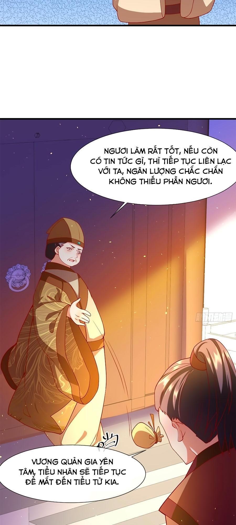 Dưỡng Thú Vi Phi chap 29 - Trang 2