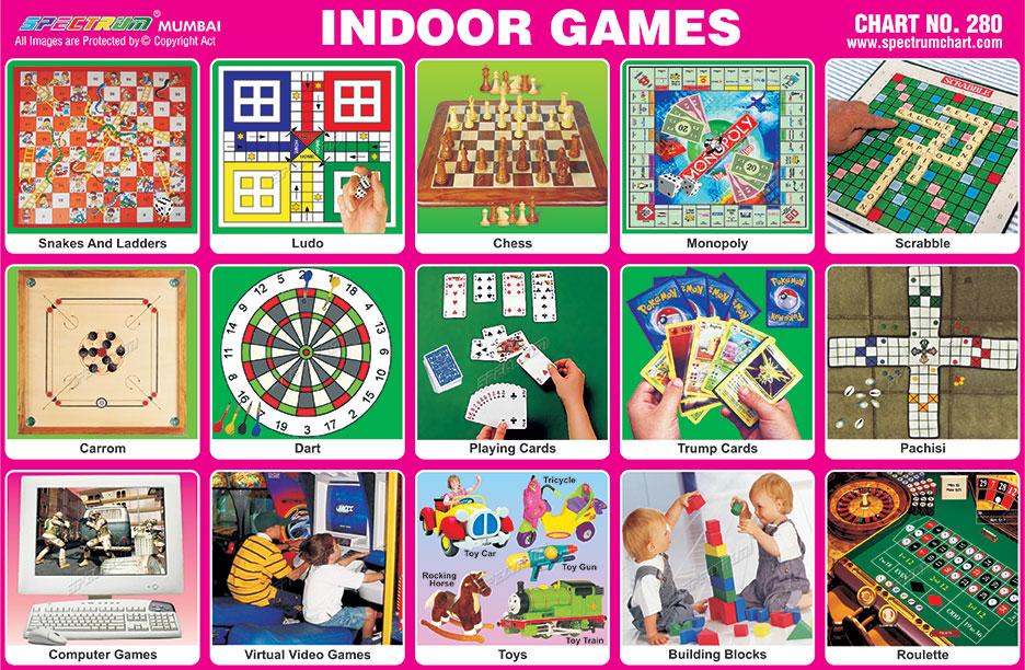 Game Chart