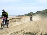 Мотоцикл відпочинок на природі отдых на природе