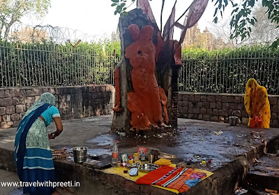 मतंगेश्वर मंदिर खजुराहो - Matangeshwar Temple Khajuraho
