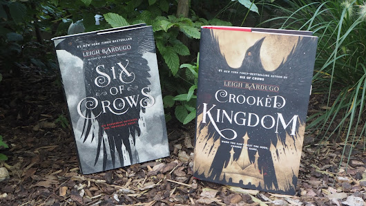 Reihenrezension | Six of Crows & Crooked Kingdom by Leigh Bardugo