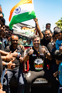my-india-rally