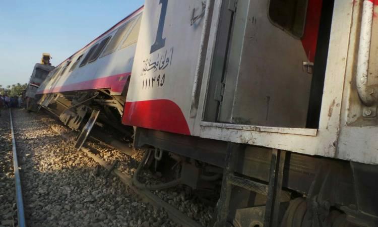 أسعار ومواعيد القطارات من المنيا إلى قنا 2021