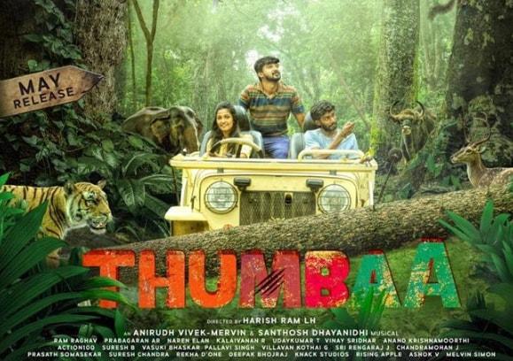 Tamil Thumbaa Movie Reviews  tamilmoviesreviews.com