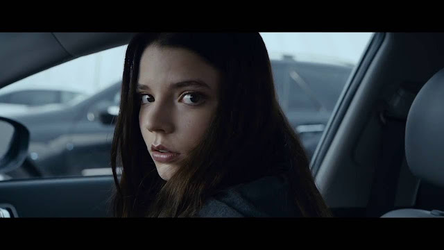 Anya Taylor-Joy stars in M Night Shyamalan's new film, Split