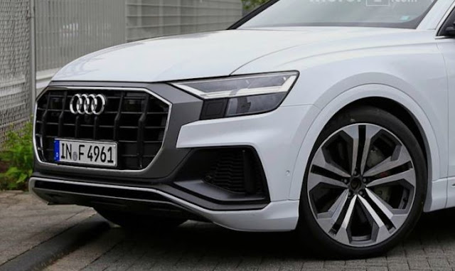 Audi Launching Slew Of New S, R, And RS Models In 2019
