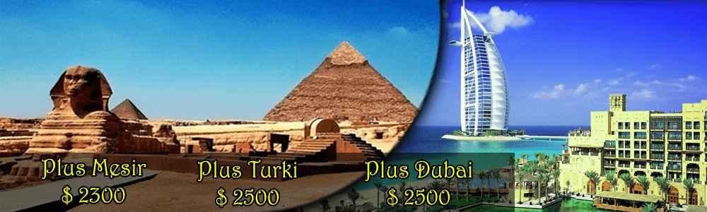 Khazzanah Tour Travel