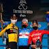 CICLISMO TIRRENO-ADRIÁTICO (7ª ETAPA)  Pogacar gana la Tirreno-Adriático y Mikel Landa se sube al tercer cajón del podio