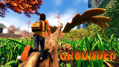 Download Free Grounded Game (All Versions) Hack Unlock All Features, Cheat Code 100% working and Tested for PC PS4 XBOX MAC IPAD XBOX360 Switch PS5 PSP MOD Trainer