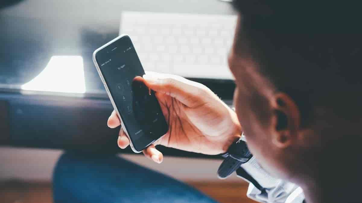 Como o smartphone viabilizou novos modelos de trabalho
