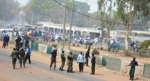 3 Killed As Fresh Crisis Breaks Out in Kaduna
