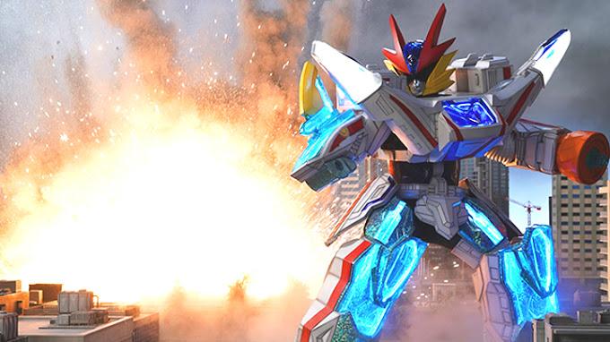 Mashin Sentai Kiramager Episode 22 Subtitle Indonesia