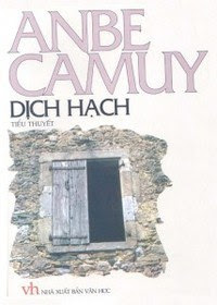 Dịch Hạch - Albert Camus