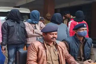 पकड़ौआ विवाह से खतरे में पड़ी कुंवारे लड़कों की सुरक्षा! पुलिस की सतर्कता ने एक को बचाया, जानें कैसे