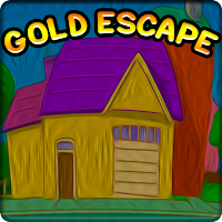Wooden Bero Gold Escape