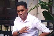 Momen Hari Raya Idul fitri, Dirnarkoba Polda NTB Silaturahmi Dengan Awak Media