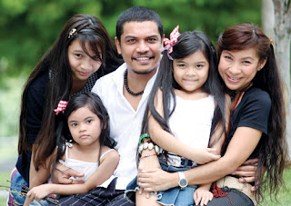 Biodata Ary Malik • Latar Belakang, Fakta, Agama dan Keluarga