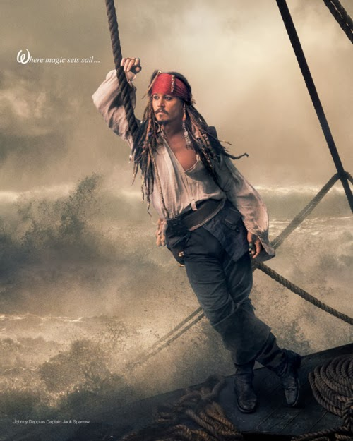Johnny Depp Patti Smith Annie Leibovitz animatedfilmreviews.filminspector.com