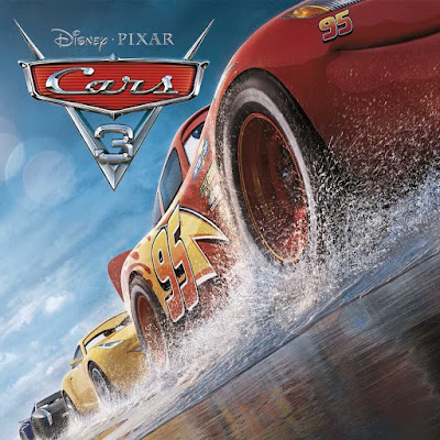 Cars 3 Soundtrack Songs Various Artists