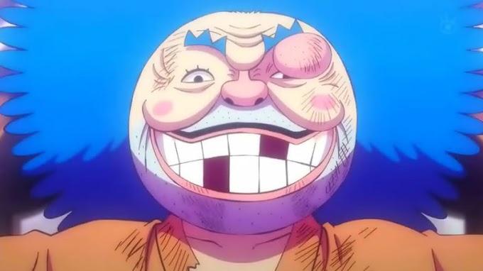 One Piece Episode 940 Subtitle Indonesia
