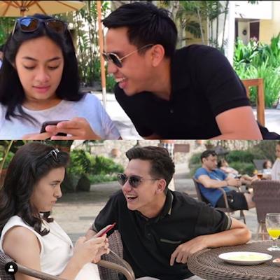 Film Indonesia berjudul Teman Tapi Menikah 2