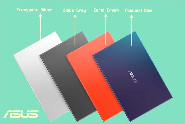Asus VivoBook Ultra A412DA dan Tabungan Masa Depan