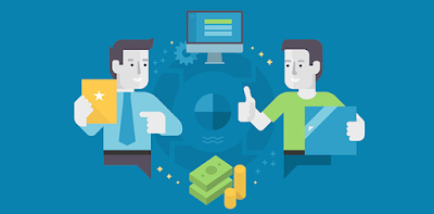 Benefit to the customer by Affiliate marketing