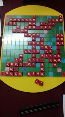 Goa Scrabble Tournament 2017 26