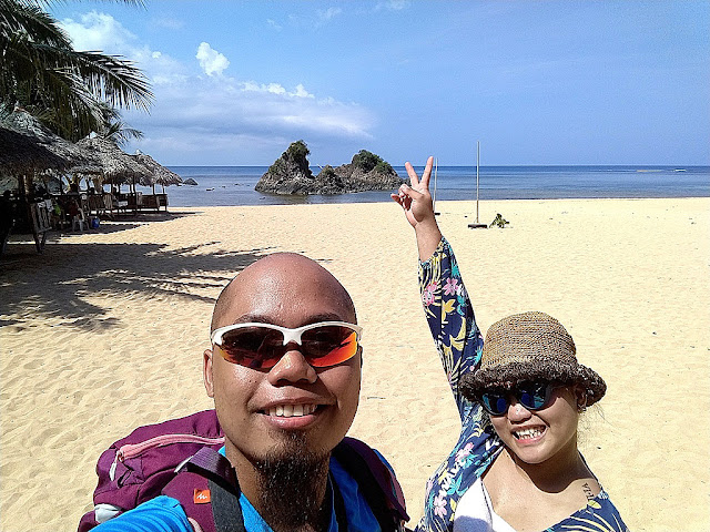 Beaches in Catanduanes