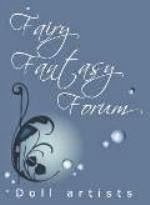 Member of Fairy Fantasy Forum