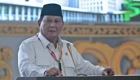 Soal Mitos 08 pada Prabowo, Akan jadi Presiden RI ke-8 Setelah Jokowi?
