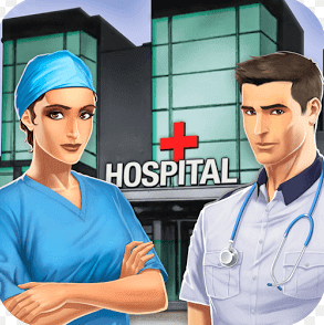Operate Now: Hospital - VER. 1.37.3 Unlimited (Money - Gold) MOD APK