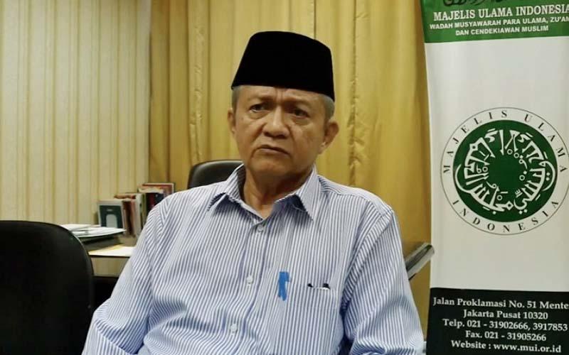 Wakil Ketua MUI Anwar Abbas