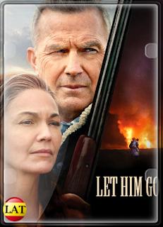 Déjalo Ir (2020) DVDRIP LATINO