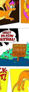 https://www.deviantart.com/princebluemoon3/art/Smolder-s-Birthday-Gift-Page-1-833655512