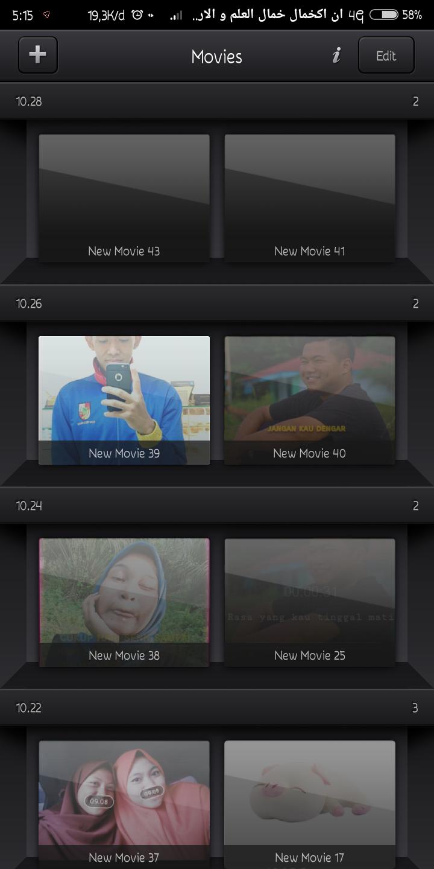 Cara Menggunakan Aplikasi Edit Video Cute Cut Untuk Pemula