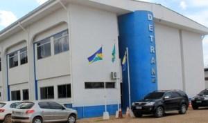 Detran atende nos 52 municípios de Rondônia respeitando as fases de distanciamento social