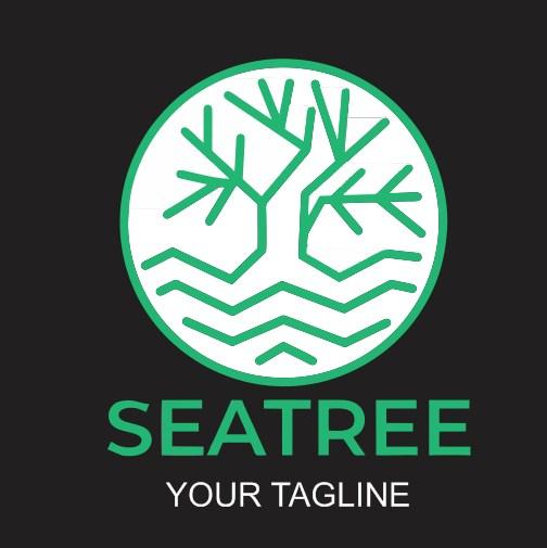 illustrator design tree
